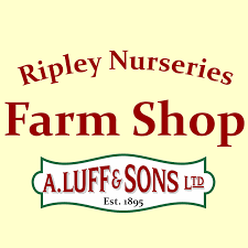 A. Luff & Sons Ltd - Ripley Nurseries