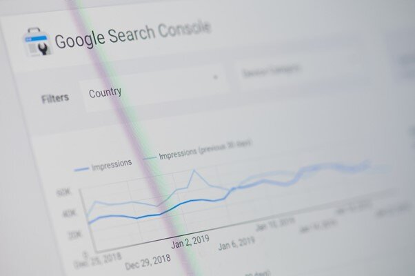 What are Search Console errors?