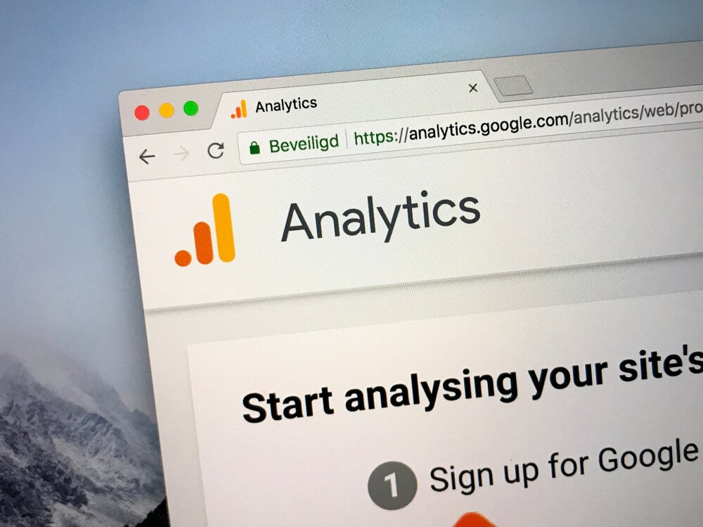 What to do about faulty data in Google Analytics?